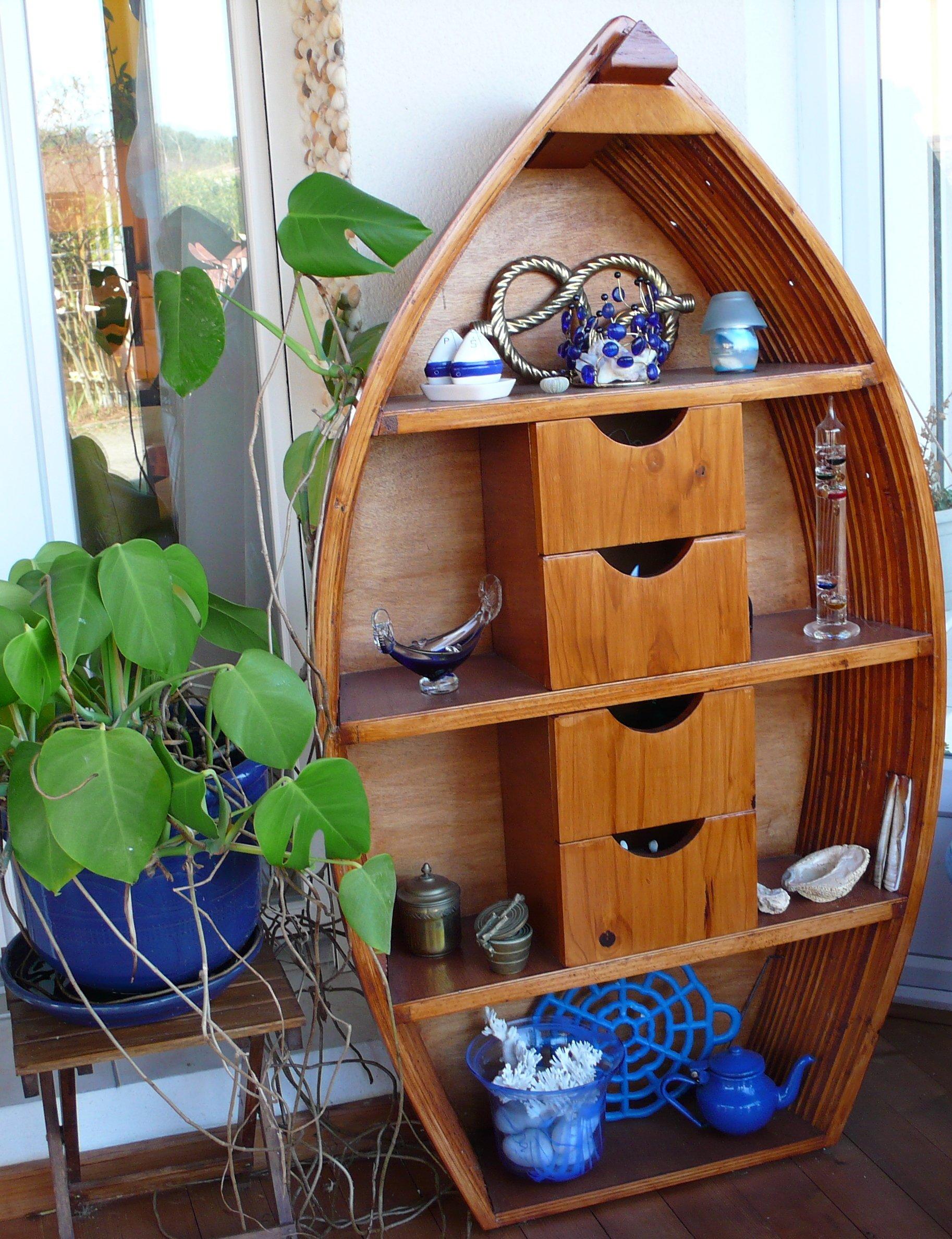 meuble bateau decoration interieure